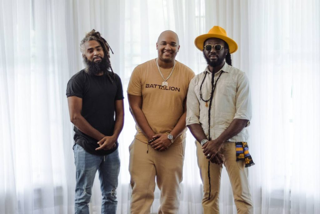 Freetown Collective and DJ Private Ryan have released Oshun – Battalion Music Soca Remix, a new groovy soca track that aims to refocus attention on gender-based violence. - courtesy Kamron Waithe