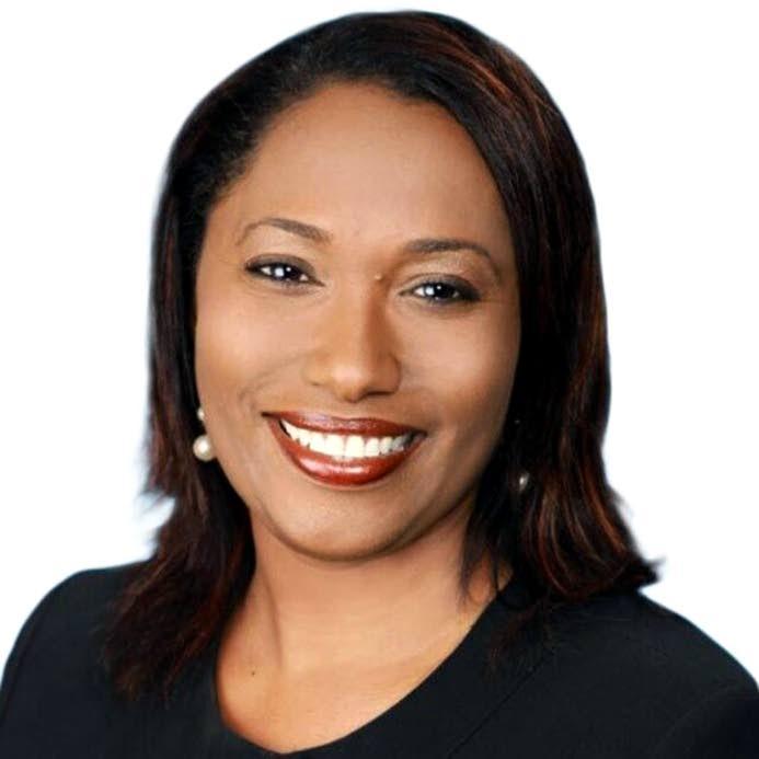ICATT CEO Marsha Caballero. -