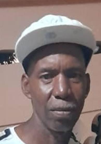 57-year-old Manzanilla man missing